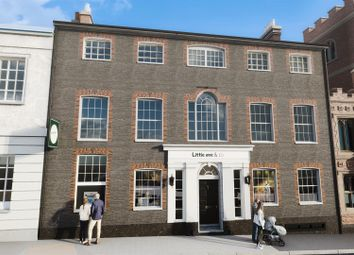 Thumbnail 1 bed flat for sale in Market Lane, Lewes