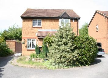 Thumbnail 2 bedroom semi-detached house to rent in Abbotswood Way, Hayes