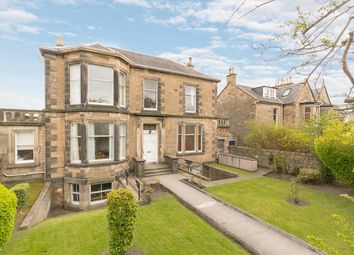 Thumbnail 2 bed flat for sale in Hampton Terrace, Edinburgh
