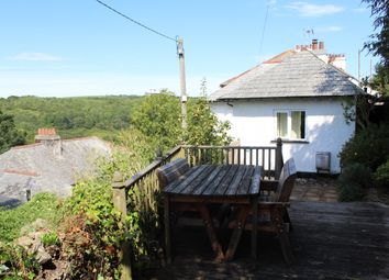 Thumbnail 1 bed cottage for sale in Pendrim Road, East Looe