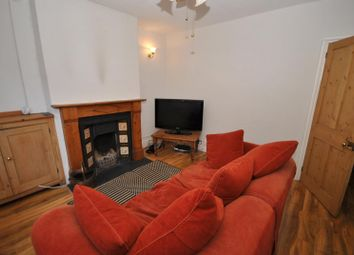 Thumbnail 3 bed terraced house to rent in Freehold Street, Quorn, Loughborough