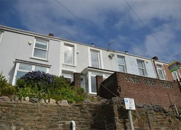 Thumbnail 2 bed terraced house for sale in Hewson Street, Swansea