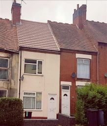 Thumbnail 3 bed terraced house for sale in Bucks Hill, Stockingford, Nuneaton