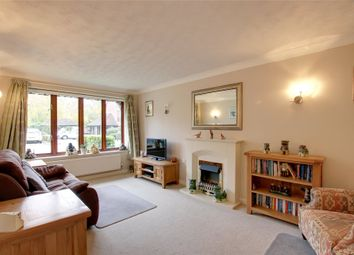 Thumbnail 2 bed flat for sale in Aspen Court, Chestnut Walk, Henley-In-Arden