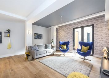 Thumbnail 1 bed flat for sale in Stoke Newington High Road, Wilmer Place, London