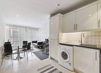 Thumbnail 1 bed flat to rent in Portman House, 136 High Road, Wood Green