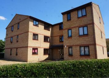 Thumbnail 1 bed flat to rent in Lowestoft Drive, Slough