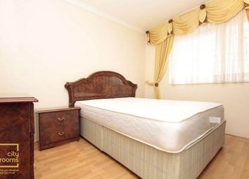 Thumbnail Room to rent in Pemell House, Pemell Close, Stepney Green