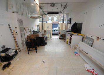 Thumbnail Retail premises to let in Hill Court, Blackstock Road, London
