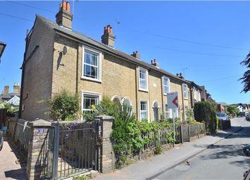 Thumbnail 4 bed end terrace house for sale in The Acorns, Bradbourne Park Road, Sevenoaks