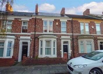 Thumbnail 3 bed terraced house to rent in Dilston Road, Arthurs Hill, Newcastle Upon Tyne