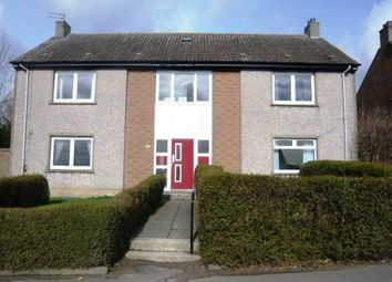 Thumbnail 1 bed flat to rent in Nith Street, Dunfermline