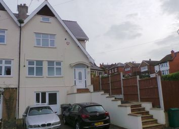 5 bed semi-detached house to rent in Bromfield Road, Redditch B97
