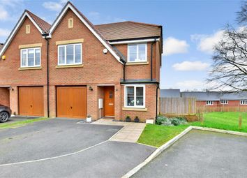 3 bed semi-detached house for sale in Old House Lane, Haywards Heath, West Sussex RH16
