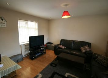 Thumbnail 2 bed flat to rent in Halsway, Hayes