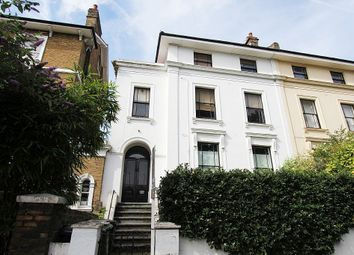 Thumbnail 2 bedroom flat for sale in Lewisham Way, London, London