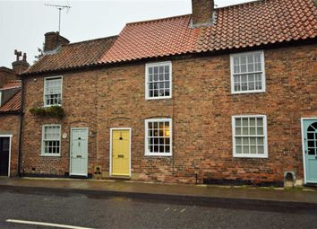 Thumbnail 2 bed property for sale in Westgate, Louth
