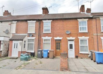 Thumbnail 3 bed terraced house for sale in Richmond Road, Ipswich