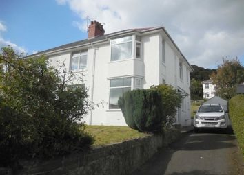 Thumbnail 4 bed property for sale in Penglais Road, Aberystwyth, Ceredigion