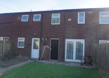 Thumbnail 3 bed terraced house for sale in Newington Street, Hull