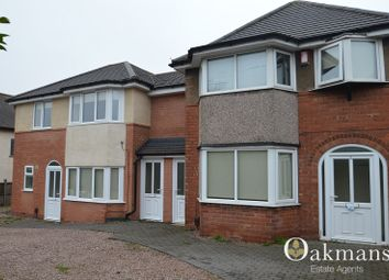 Thumbnail 1 bed flat to rent in Harborne Lane, Selly Oak, Birmingham, West Midlands.