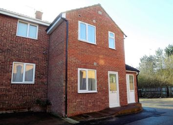 Thumbnail 2 bed detached house to rent in Bradwell Court, Braintree
