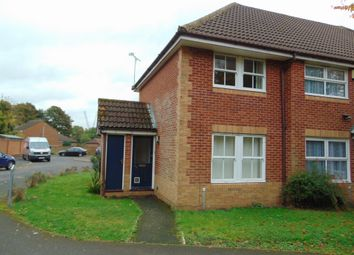 Thumbnail 1 bed terraced house for sale in Athol Place, Faversham