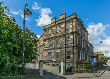 Thumbnail 1 bed flat for sale in Mill Lane, Leith, Edinburgh