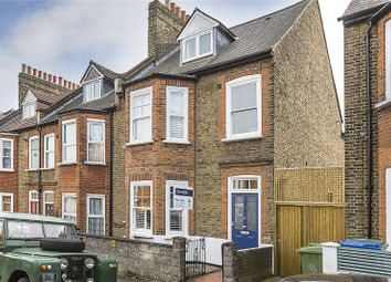 Thumbnail 4 bed semi-detached house for sale in Solway Road, London