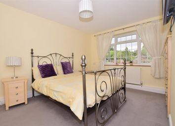 Thumbnail 2 bed semi-detached bungalow for sale in Hollywood Lane, Wainscott, Rochester, Kent