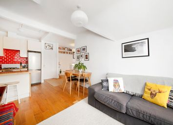 Thumbnail 2 bed flat for sale in Deronda Road, Herne Hill