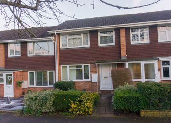 3 bed terraced house to rent in Clover Road, Flitwick, Bedford MK45