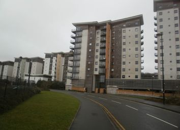 Thumbnail 1 bed property to rent in Picton House, Victoria Wharf, Cardiff Bay