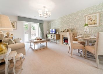 Thumbnail 1 bed flat for sale in Trinity Road, Chipping Norton