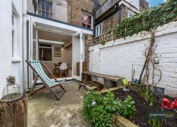Thumbnail 2 bedroom flat for sale in Ellerslie Road, Shepherds Bush, London
