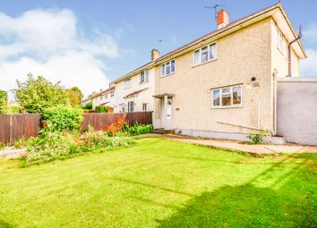 Thumbnail Semi-detached house for sale in Tennyson Avenue, Grantham