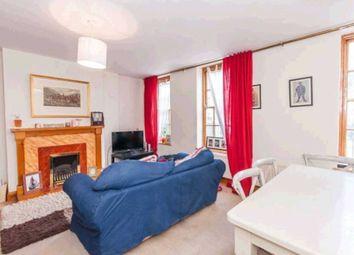 4 bed maisonette to rent in Halton Road, London N1
