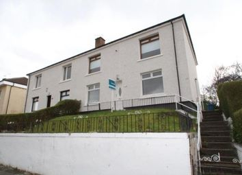 Thumbnail 2 bedroom flat for sale in Liberton Street, Riddrie, Glasgow