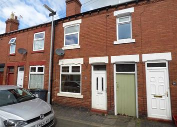 Thumbnail 3 bed terraced house for sale in Booth Street, Audley, Stoke-On-Trent