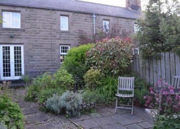 Thumbnail 2 bedroom terraced house for sale in North Charlton, Chathill