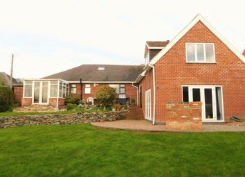6 bed detached house for sale in Grace Dieu Road, Whitwick, Coalville LE67