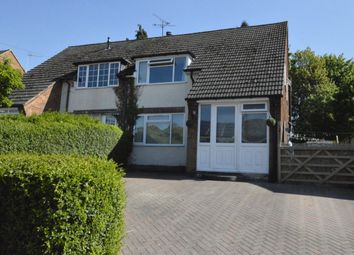 Thumbnail 3 bed semi-detached house for sale in Teagues Crescent, Trench, Telford