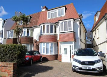 4 bed semi-detached house for sale in Brighton Road, Worthing, West Sussex BN11