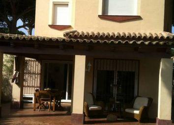 Thumbnail 4 bed villa for sale in Chiclana De La Frontera, Chiclana De La Frontera, Andalucia, Spain