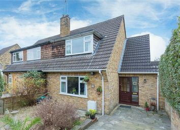 Thumbnail 3 bed semi-detached house for sale in 5 Grassingham End, Chalfont St Peter, Buckinghamshire