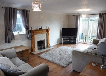 Thumbnail 3 bedroom detached house for sale in Flaxlands Road, Carleton Rode, Norwich