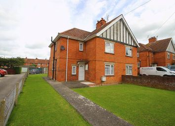 Thumbnail 3 bed semi-detached house for sale in The Close, Glastonbury