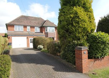 Thumbnail 5 bed detached house for sale in 74, Slayleigh Lane, Sheffield, South Yorkshire