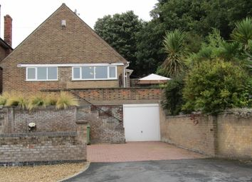 Thumbnail 3 bed bungalow for sale in Sandsfield Lane, Gainsborough