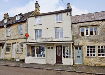 Retail premises for sale in High Street, Marshfield, Chippenham SN14